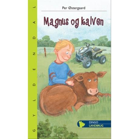 Magnus og kalven