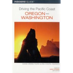 Oregon and Washington