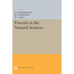 Fractals in the Natural Sciences