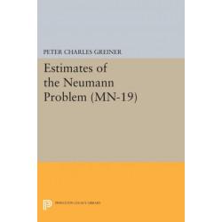 Estimates of the Neumann Problem. (MN-19), Volume 19