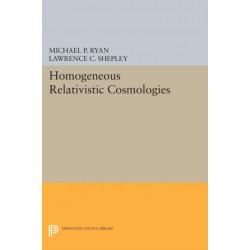 Homogeneous Relativistic Cosmologies