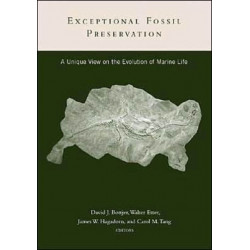 Exceptional Fossil Preservation: A Unique View on the Evolution of Marine Life