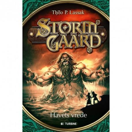 Stormgaard: Havets vrede
