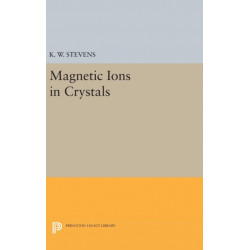Magnetic Ions in Crystals