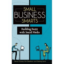 Small Business Smarts: Building Buzz with Social Media