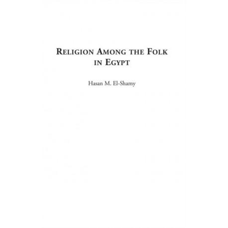 Religion among the Folk in Egypt