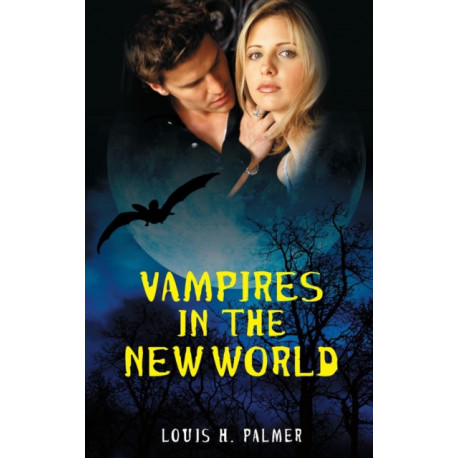 Vampires in the New World