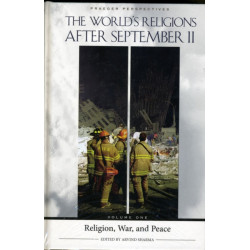The World's Religions after September 11 [4 volumes]