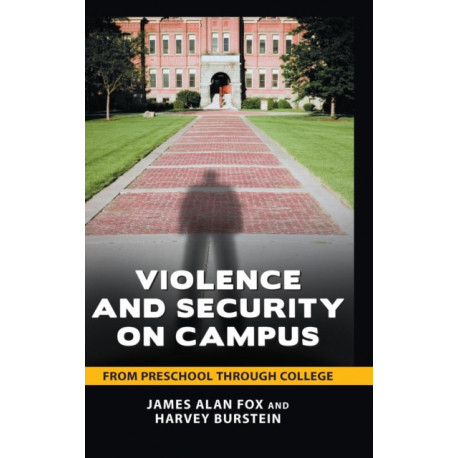 Violence and Security on Campus: From Preschool through College