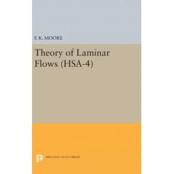 Theory of Laminar Flows. (HSA-4), Volume 4
