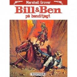 Bill og Ben på banditjagt