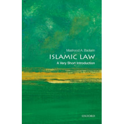 Islamic Law: A Very Short Introduction