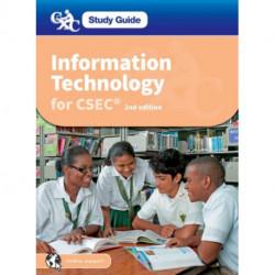 Information Technology for CSEC: CXC Study Guide: Information Technology for CSEC