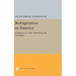 Refrigeration in America