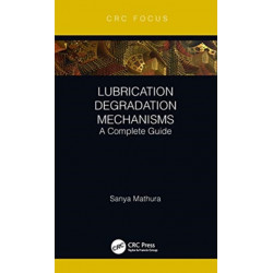 Lubrication Degradation Mechanisms: A Complete Guide