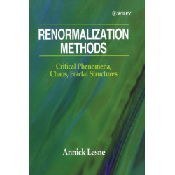 Renormalization Methods: Critical Phenomena, Chaos, Fractal Structures