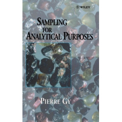 Sampling for Analytical Purposes