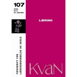 KvaN 107 - Læring