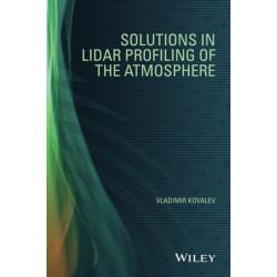 Solutions in LIDAR Profiling of the Atmosphere