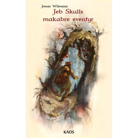 Jeb Skulls makabre eventyr