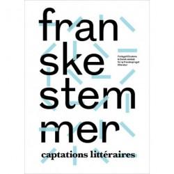 Franske stemmer: captations littéraires