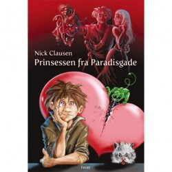 Prinsessen fra Paradisgade