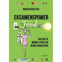 Eksamenspower: Spis dig til mindre stress og bedre karakterer