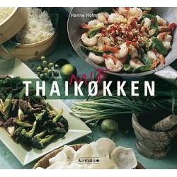 Mit thaikøkken