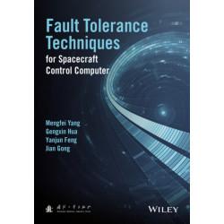 Fault-Tolerance Techniques for Spacecraft Control Computers
