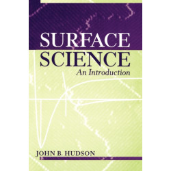 Surface Science: An Introduction