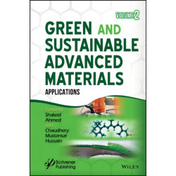 Green and Sustainable Advanced Materials: Applications