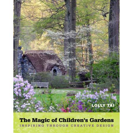 The Magic of Children's Gardens: Inspiring Through Creative Design