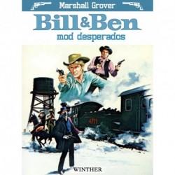 Bill og Ben mod desperados