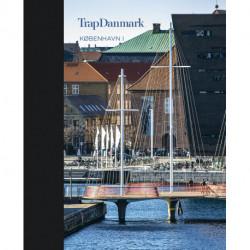 Trap Danmark: København I: Trap Danmark. 6. udgave, bind 32