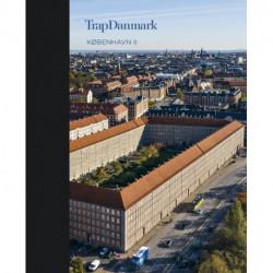 Trap Danmark: København II: Trap Danmark. 6. udgave, bind 33