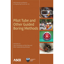 Pilot Tube and Other Guided Boring Methods