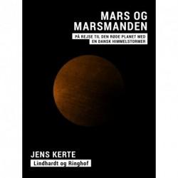 Mars og marsmanden