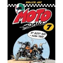 Motomania - 7 (Bind 7)