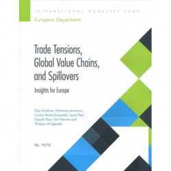 Trade tensions, global value chains, and spillovers: insights for Europe