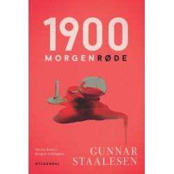 1900 morgenrøde: Bergen-trilogien bd. 1