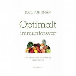 Optimalt immunforsvar: Den nyeste viden om ernæring og dit helbred