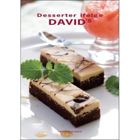 Desserter ifølge David s
