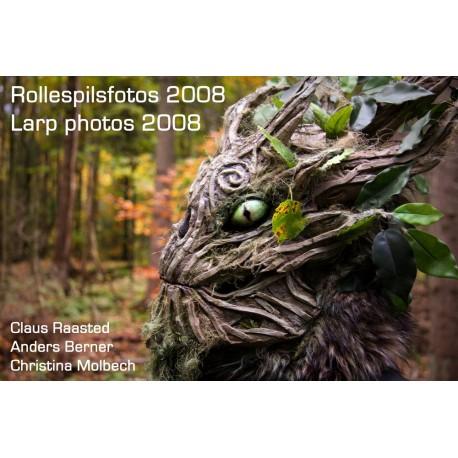 Rollespilsfotos 2008
