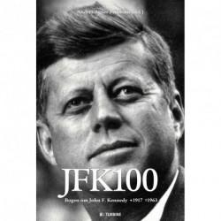 JFK100: bogen om John F. Kennedy 1917-1963