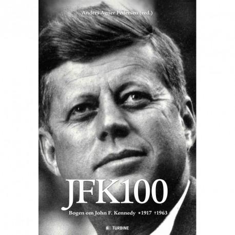 JFK100: Bogen om John F. Kennedy