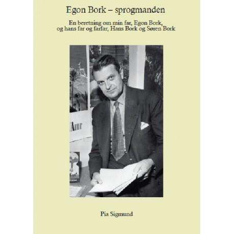 Egon Bork: Sprogmanden