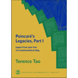 Poincare's Legacies, Part I: pages from year two of a mathematical blog