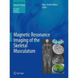 Magnetic Resonance Imaging of the Skeletal Musculature