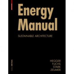 Energy Manual: Sustainable Architecture