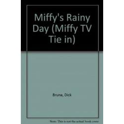 Miffy's Rainy Day